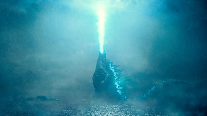 Godzilla II 3D: King of the Monsters