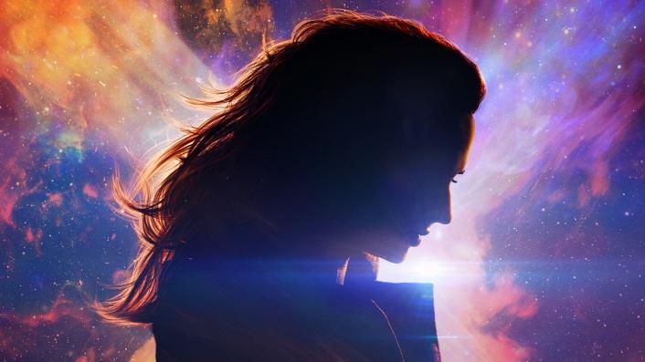 X-Men 3D: Dark Phoenix