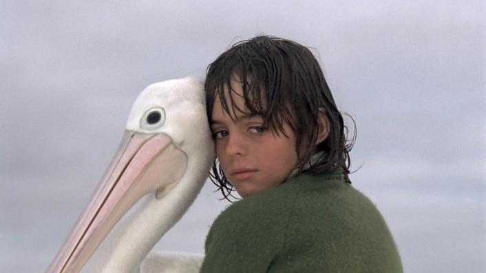 Storm Boy (1977)