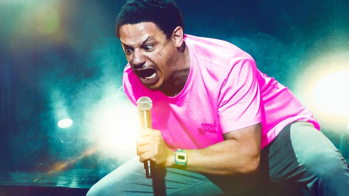 Eric André: Legalize Everything