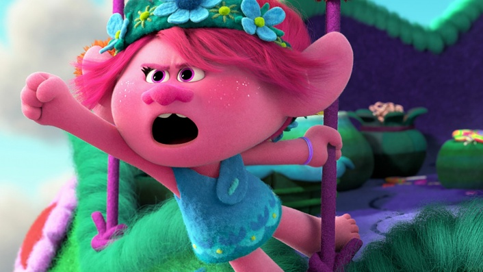 Trolls World Tour Movie Times Tickets Release Date Trailers
