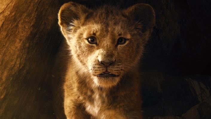 The Lion King 3D (2019)
