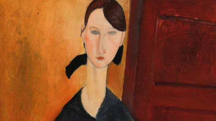 Art on Screen: Maverick Modigliani