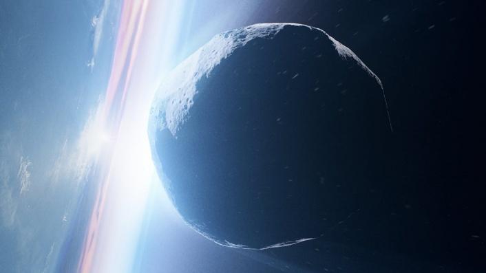 Fireball: Visitors From Darker Worlds
