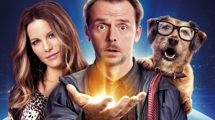 Absolutely Anything