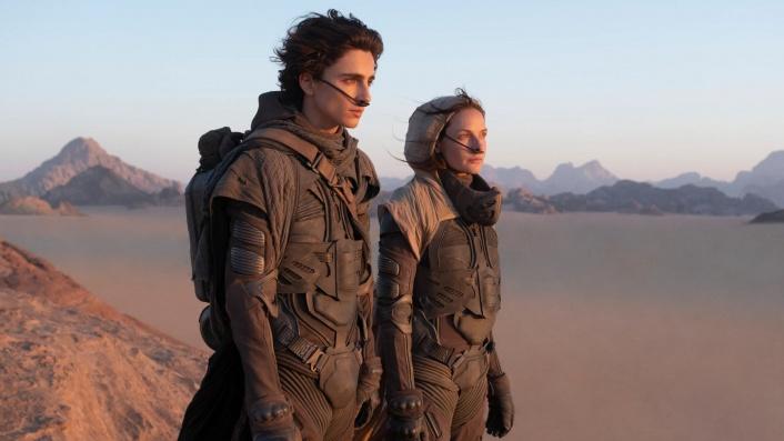 Dune 3D (2021)