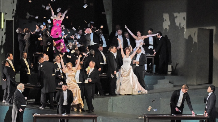 MetOpera: Manon