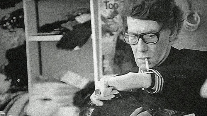 Celebration: Yves Saint Laurent