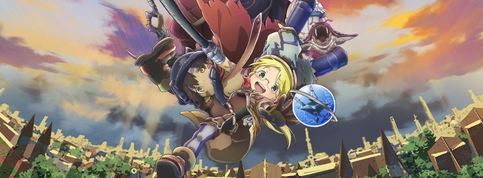 Made in Abyss: Journey's Dawn