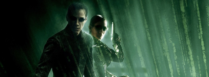 Triple Feature: The Matrix