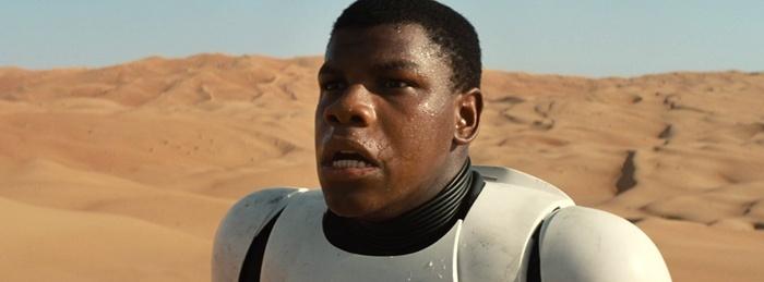Star Wars 3D: Episode VII - The Force Awakens