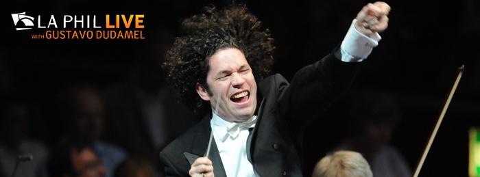 LA Phil Live: Dudamel Conducts Mahler 8