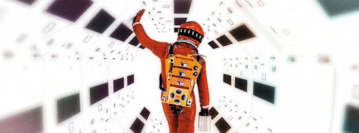 2001: A Space Odyssey (70mm)