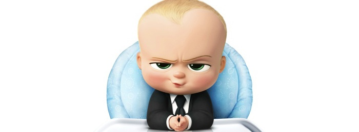 The Boss Baby Dreamworks