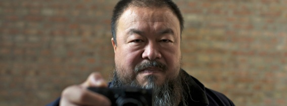Ai Weiwei Never Sorry Where To Watch Streaming And Online Flicks Co Nz