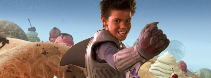 Sharkboy and lavagirl movie trailer