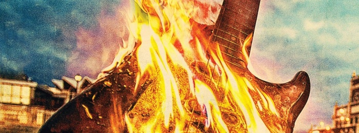 Asbury Park: Riot, Redemption, Rock 'n Roll