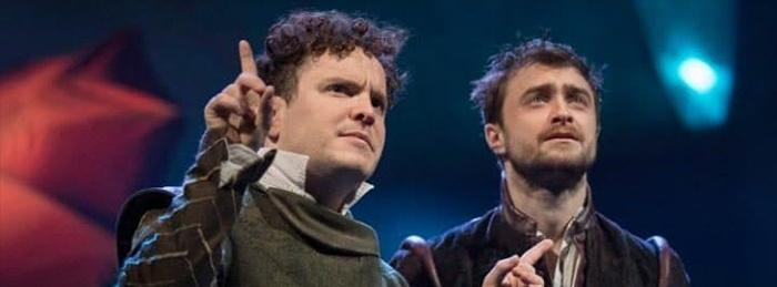 NT Live: Rosencrantz & Guildenstern Are Dead
