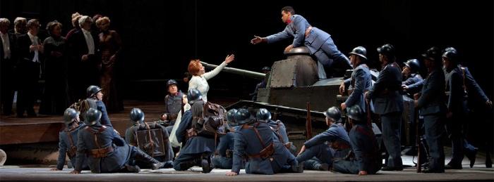 MetOpera: La Fille du Régiment