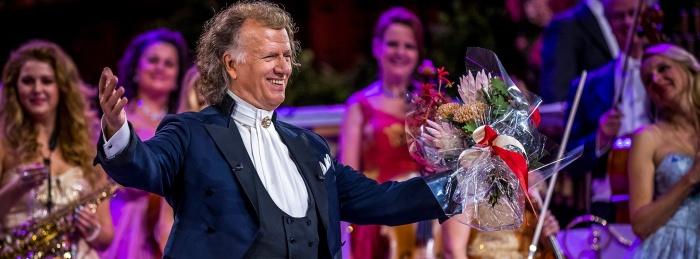 André Rieu 2019 Maastricht Concert: Shall We Dance?