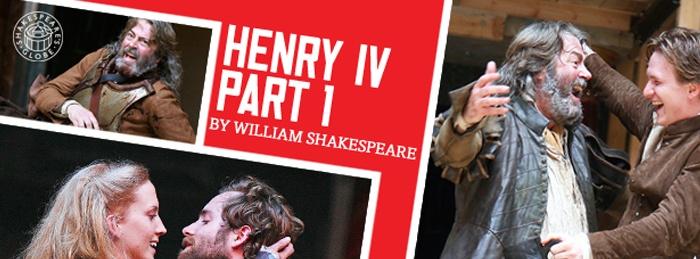 Shakespeare's Globe: Henry IV Part 1