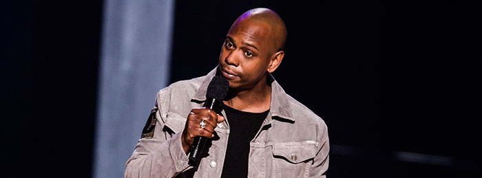Dave Chappelle: Equanimity + The Bird Revelation