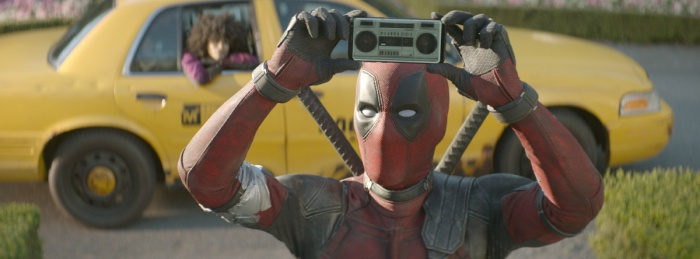 Deadpool 2 movie times release date reviews trailers for What are the showtimes for deadpool