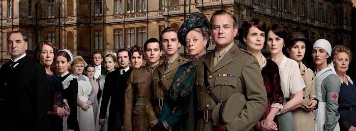 Downton Abbey: Season 2