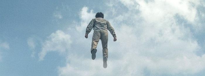 Psychokinesis | Movie times & tickets | Flicks com au