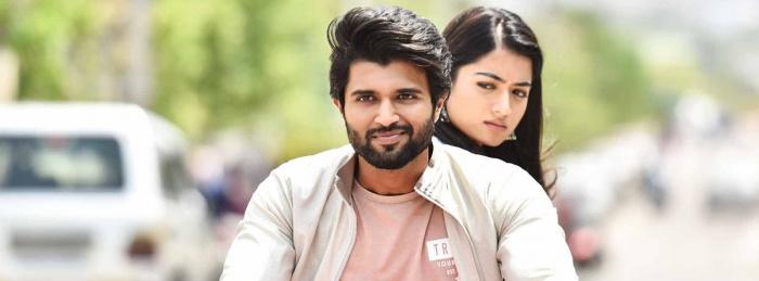 Geetha Govindam Movie Reviews Trailers Flicks