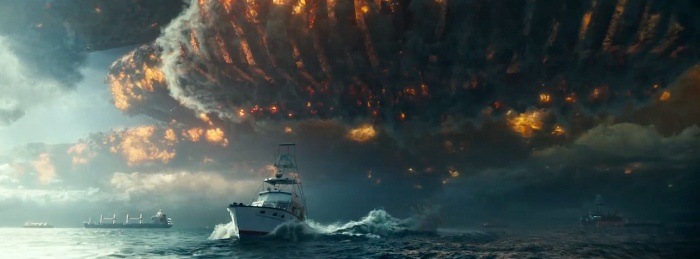 Independence Day 3D: Resurgence