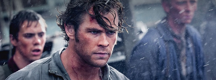 In the Heart of the Sea 3D