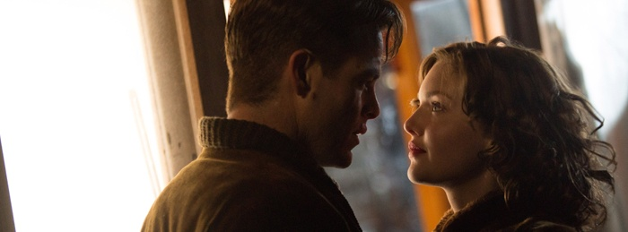 The Finest Hours 3D