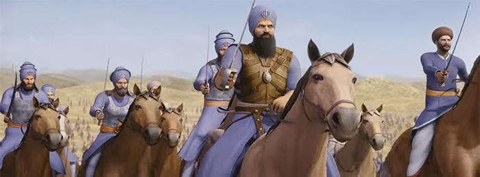 Chaar Sahibzaade 2 3d Rise Of Banda Singh Bahadur Movie Reviews