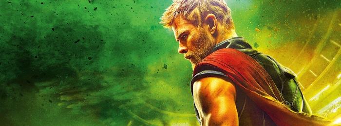 Thor 3D: Ragnarok