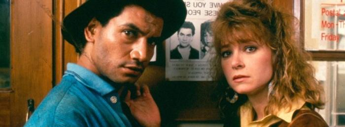 Never Say Die (1988)