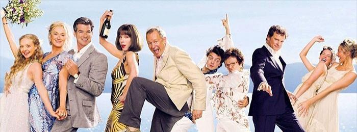 Mamma Mia! Here We Go Again: Sing-Along
