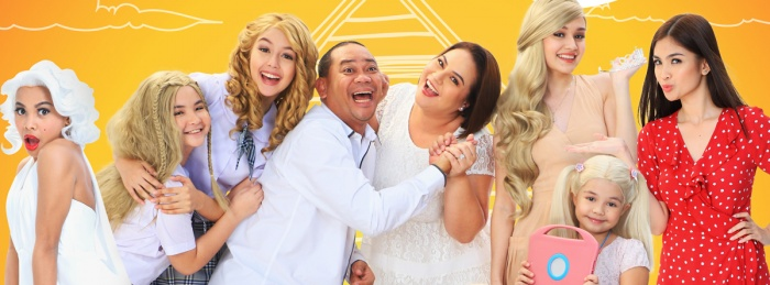 Familia Blondina