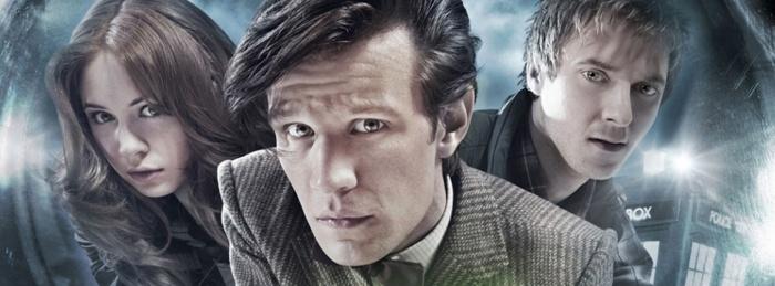 Dr. Who Season 6: Episodes 1 & 2