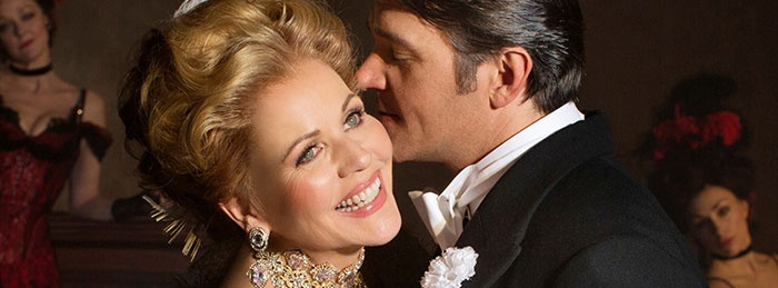 MetOpera: The Merry Widow