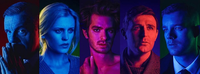NT Live: Angels in America Part One - Millennium Approaches