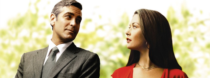 Intolerable cruelty movie review