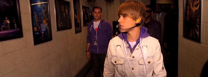 Justin Bieber: Never Say Never 3D