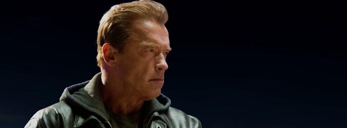 Terminator: Genisys 3D