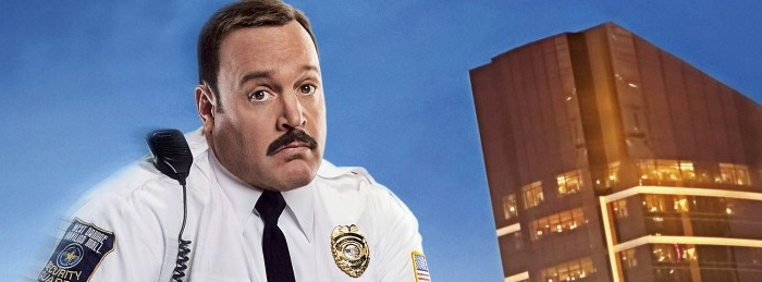 paul blart mall cop 2 available on dvd blu ray reviews trailers