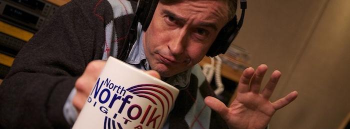 Alan Partridge's Mid Morning Matters: Season 1