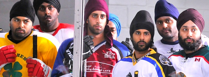 Speedy Singhs (Breakaway)