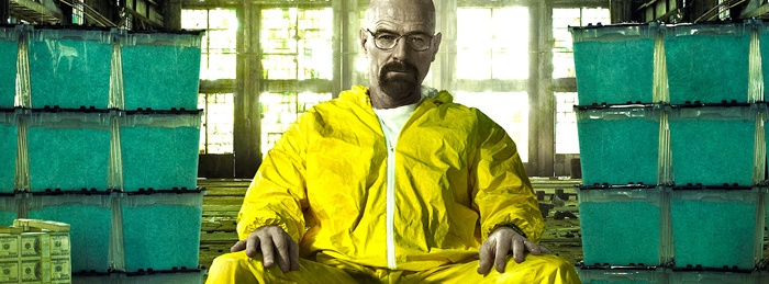 Breaking Bad: The Final Episodes
