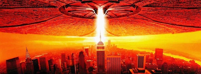 Independence Day 3D