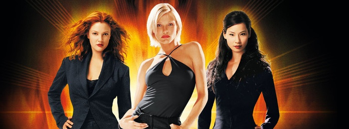 Charlie's Angels (2000)
